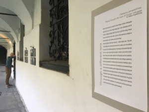 Graz exhibition 1