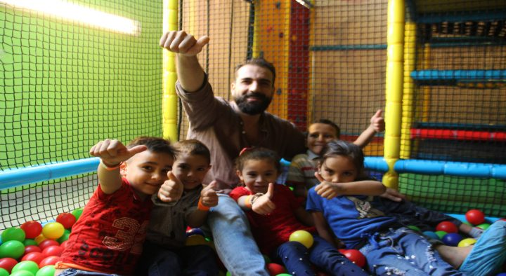 Aïd Al-Adha avec SB OverSeas