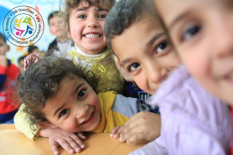 Le bénévolat avec SB OverSeas: Comment un sourire peut changer le monde