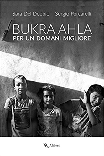 "From volunteers in Lebanon to editors of ""Bukra Ahla – For a better tomorrow"""