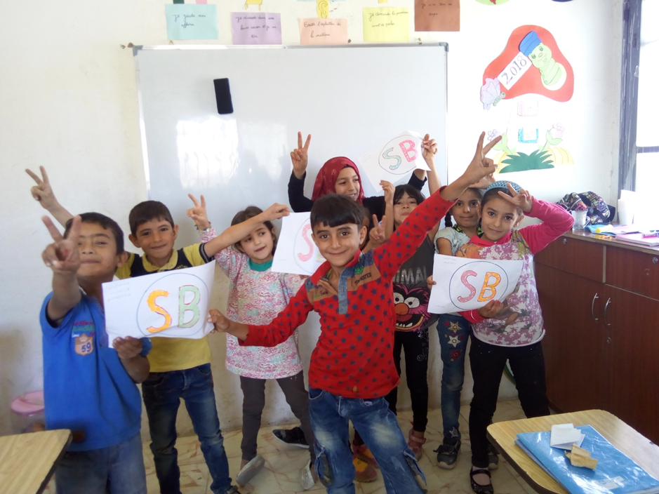 Arsal CENTER ACTIVITY REPORT 2018 (ENGLISH & FRENCH)
