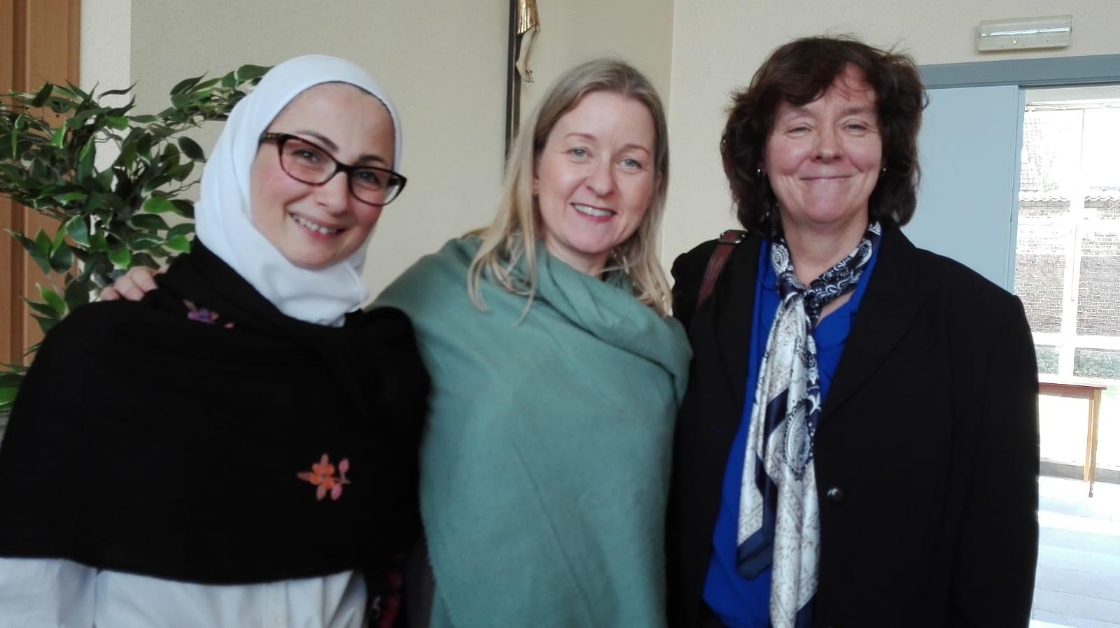 Les femmes dans les conflits, un événement par l'Université des Nations Unies